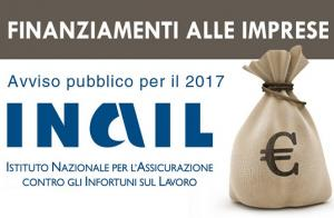 Nuovi contributi INAIL a fondo perduto per la sicurezza sui posti di lavoro