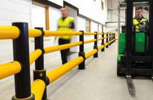 iFlex Traffic Plus Barrier