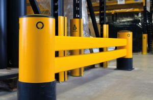 iFlex RACK END con doppia barra